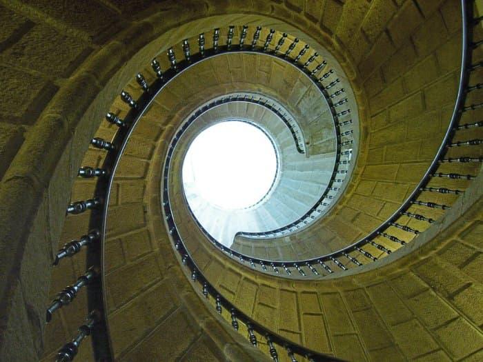museo-de-pobo-galego-staircase