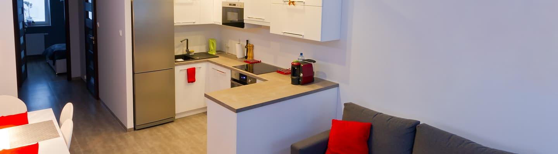 Small Apartment Organization Ideas & Designs | Salter ... on Small Apartment Organization  id=69258
