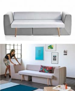 multi use sofa