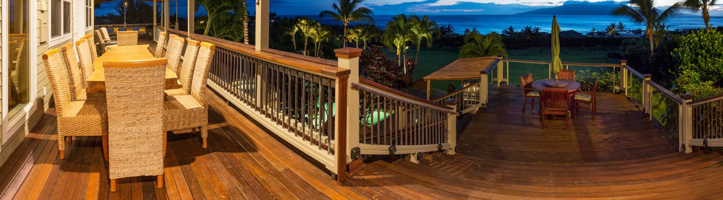 The Complete Multi Level Deck Guide Salter Spiral Stair