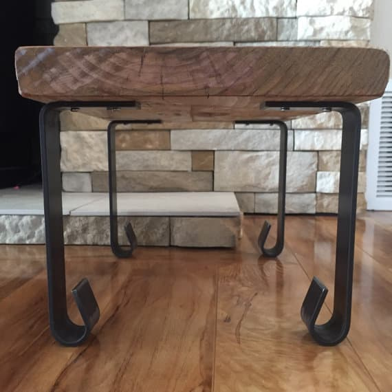 industrial loft furniture coffee table legs