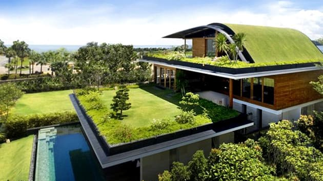 How To Design An Eco Friendly Home