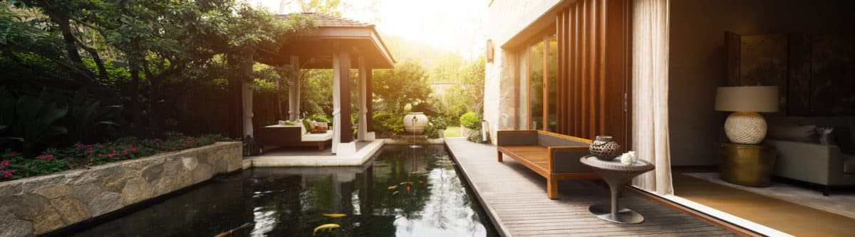 3 Ways To Renovate Your Backyard
