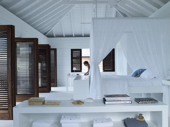 beach house interiors