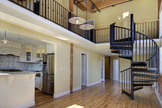 ... People Are Looking For Homes That Can Fit Their Lifestyle In A Small  Footprint. One Particular Design That Is Becoming Popular Are Loft Style  Homes.