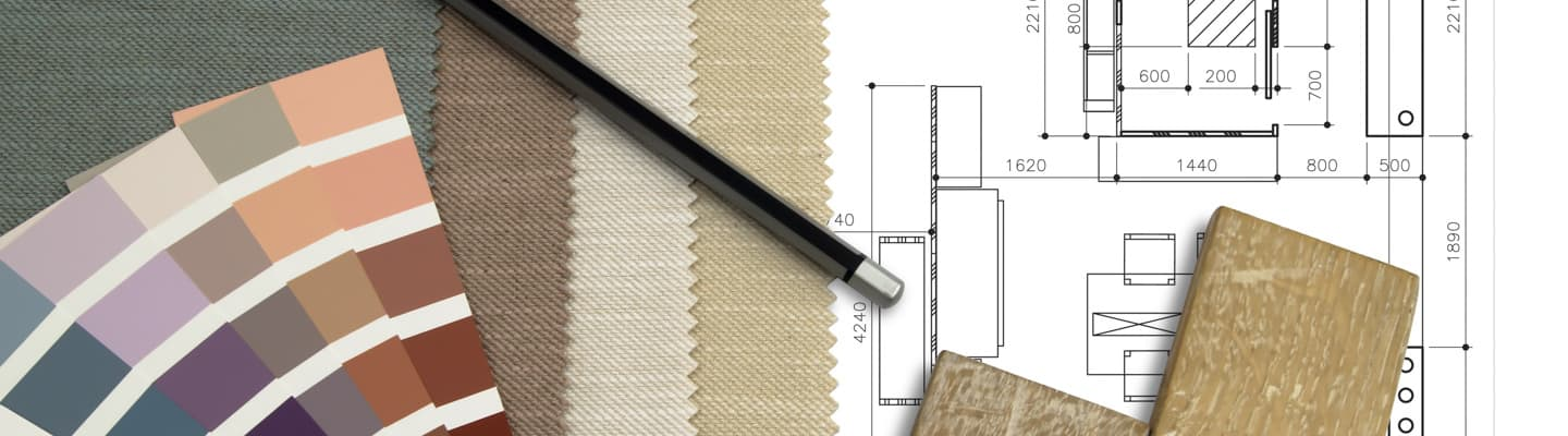 Top 5 Materials For Inexpensive Home Decor