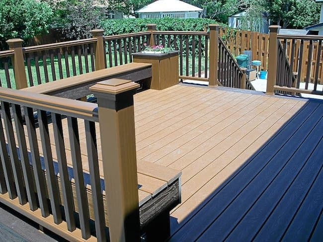 3 Steps To Owning An Eco Friendly Deck Salter Spiral Stair