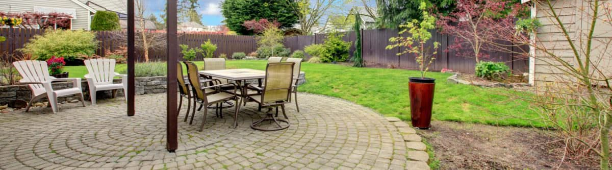 10 Ways to Create Space in Your Backyard