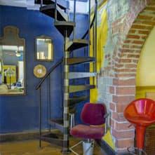 prefab-steel-stairs